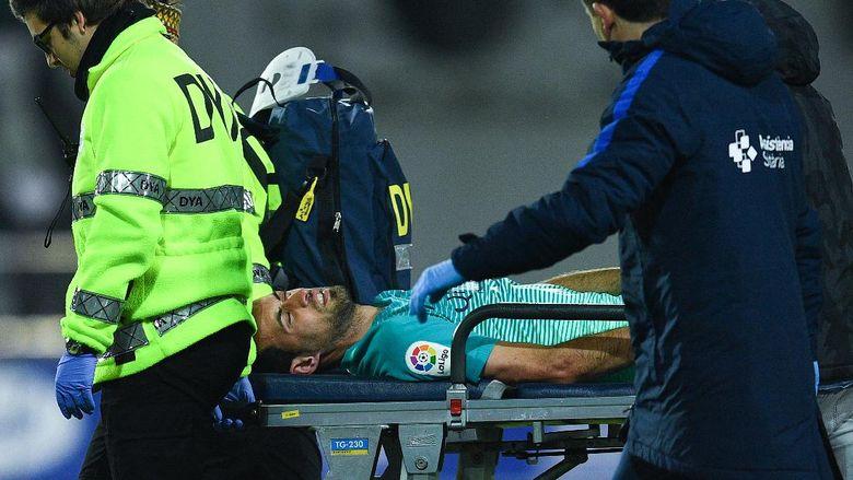 Website Taruhan - Barcelona Akan Nantikan Kabar Cedera ...