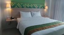 Pilihan Hotel Nyaman & Berkonsep Halal Untuk Liburan di Pekanbaru