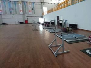 Sudah di Bandung, Tim Angkat Besi Istirahat Sehari Sebelum Latihan
