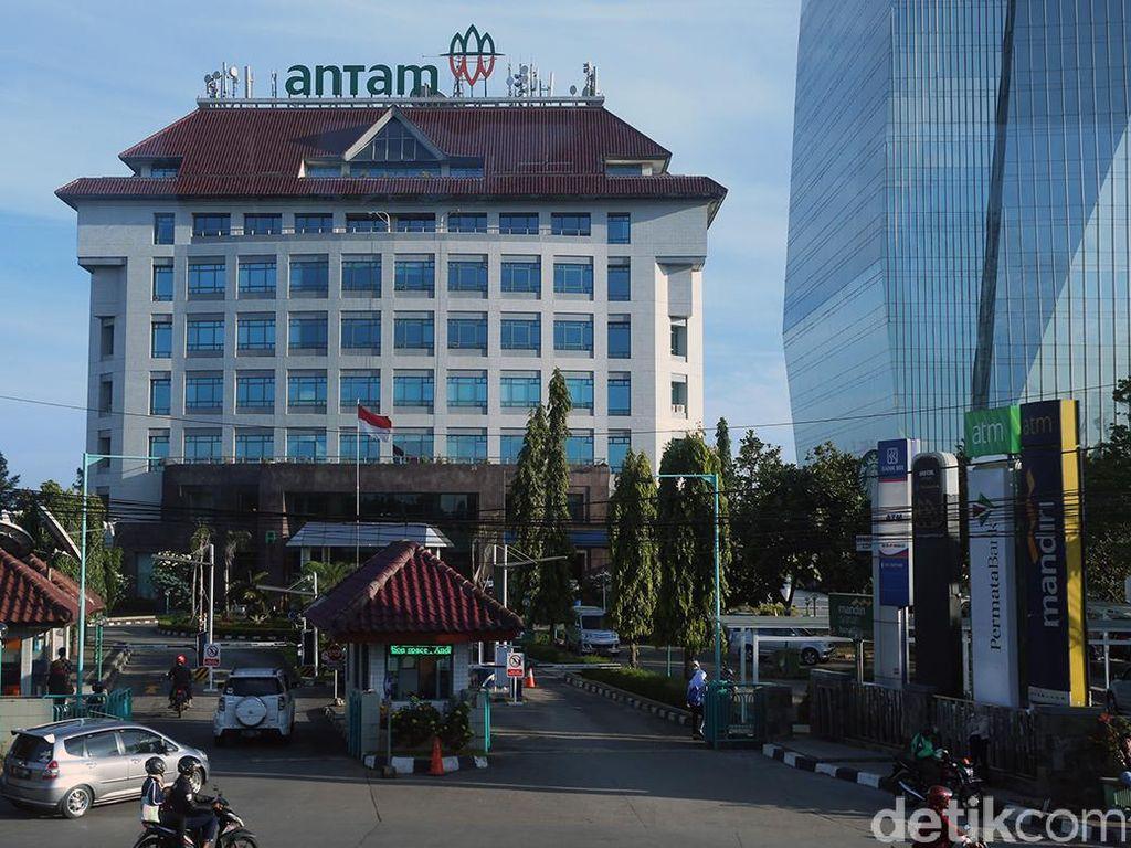 Lawan Balik Gugatan Budi Said, Tim Antam Sudah di Surabaya