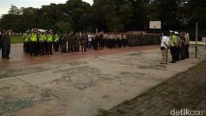 Polisi Harap Massa FPI Tertib Lalu Lintas dan Tak Bawa Senjata