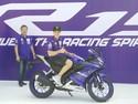 Jajal Yamaha R15 Teranyar di Sentul, Ini Kata Maverick Vinales