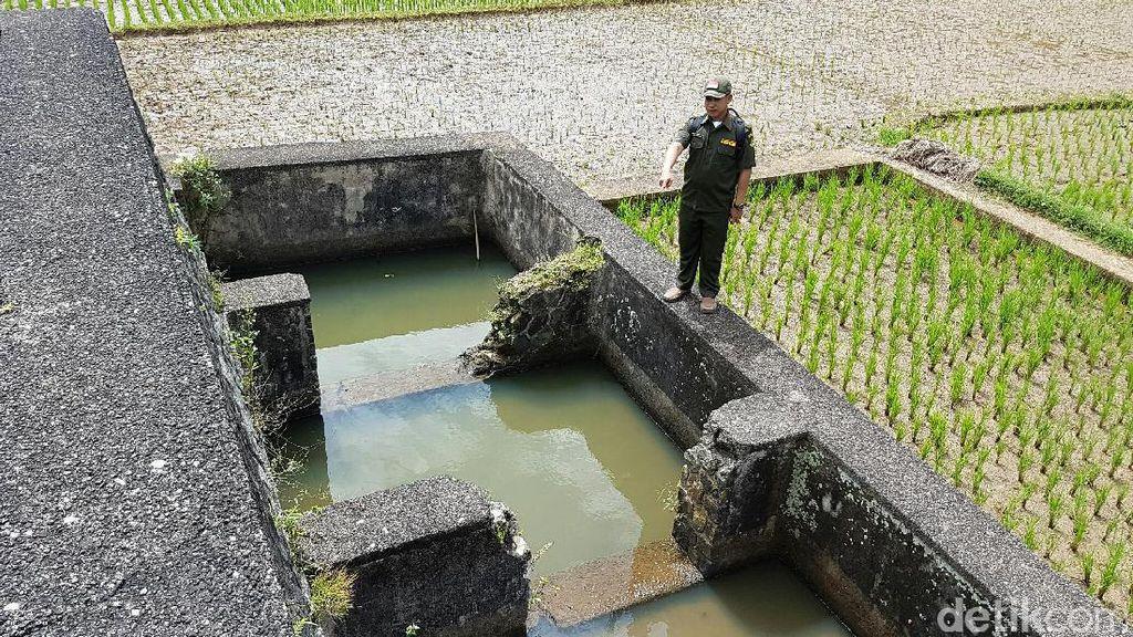 Cerita tentang Kota Rahasia Peninggalan Jepang di Sukabumi
