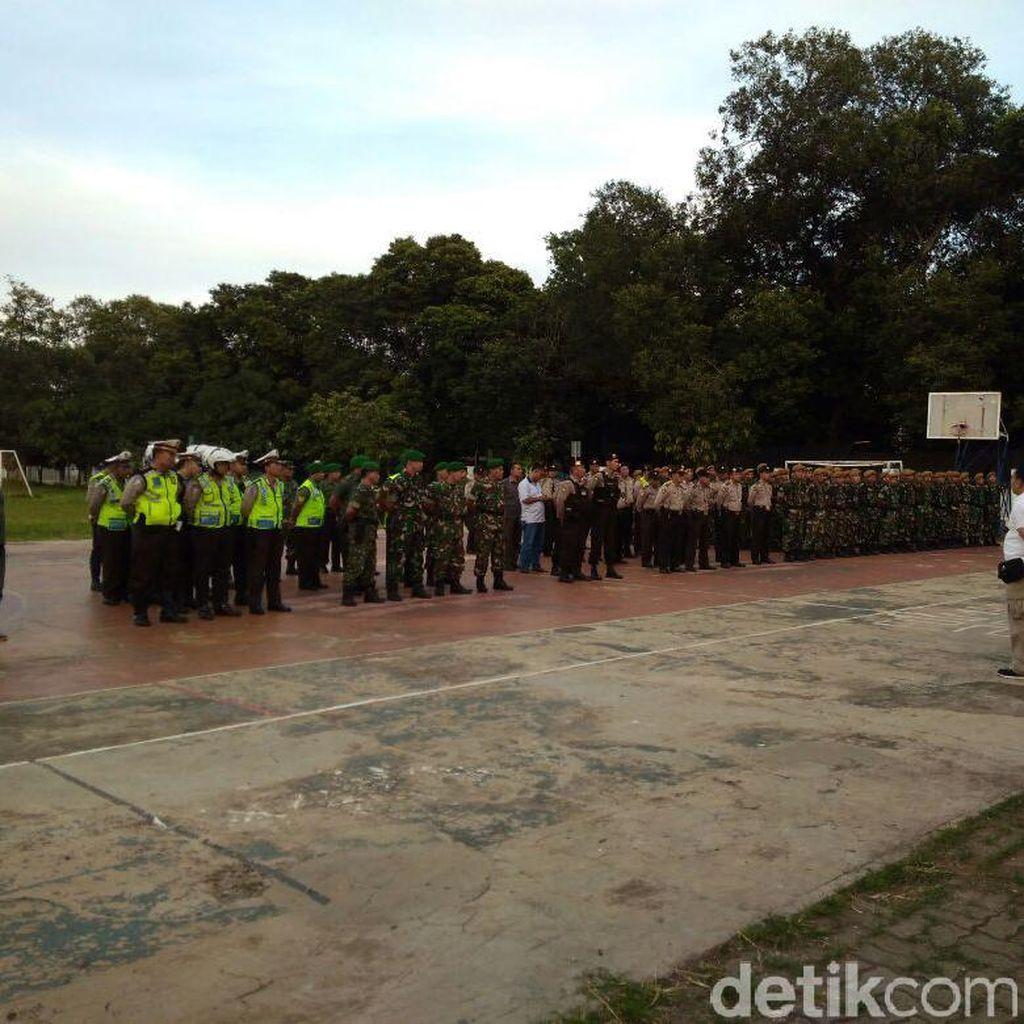 Demo FPI, Polisi: Kalau Ramai Kami akan Alihkan Jalurnya