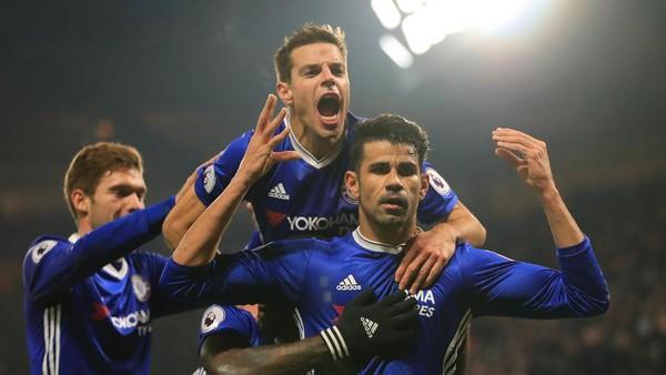 Waktunya Si Biru Menjawab Kekalahan di Stamford Bridge