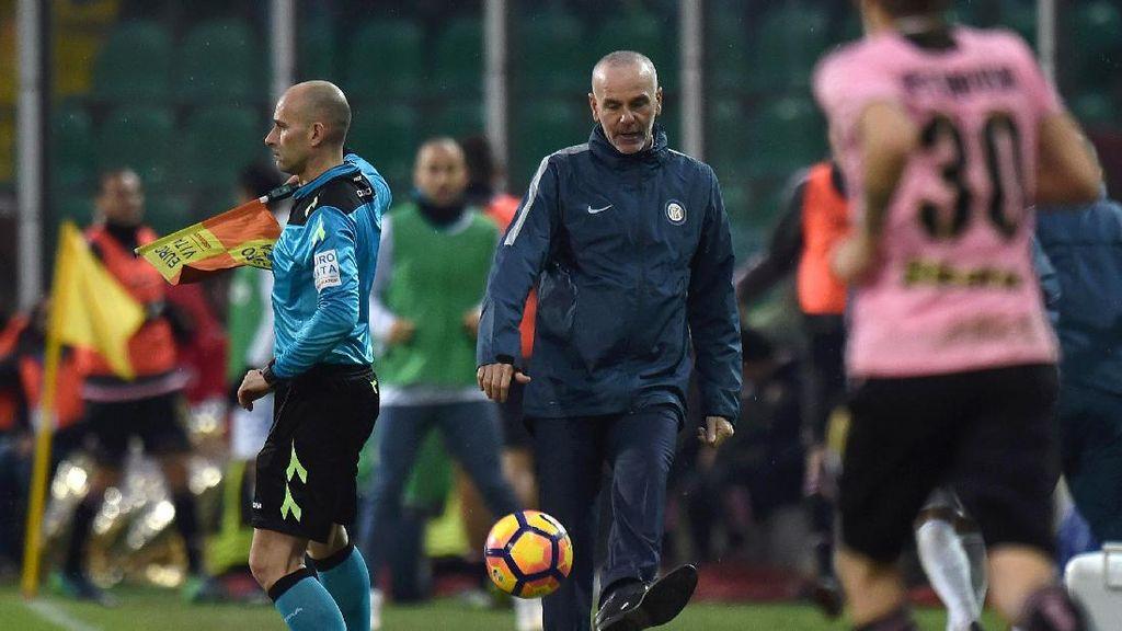 Inter Cuma Menang Tipis, Pioli Tetap Kagum