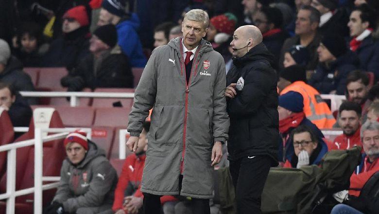 """""""Bandar Bola - Wenger: Pertandingan Yang Sangat Sulit  Bagi Arsenal"""""""