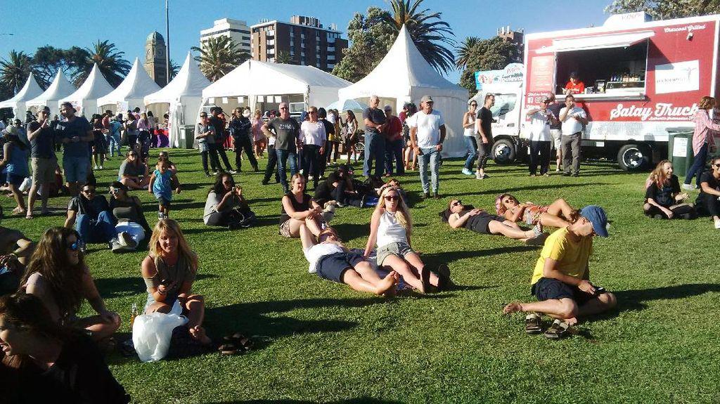 Kejar Target 2017, Kemenpar Lanjut Promosi ke Industri Wisata Australia