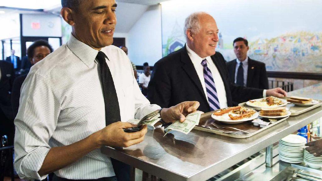 13 Restoran Ini Disinggahi Barrack Obama Saat Jadi Presiden Amerika (2)