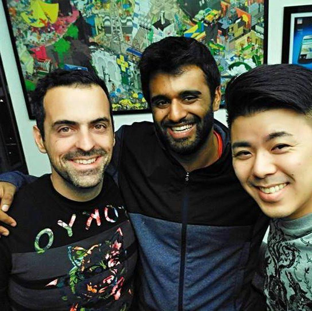 Pendiri Xiaomi Relakan Kepergian Hugo Barra