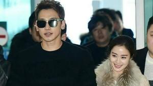 <i>Benvenuti!</i> Rain dan Kim Tae Hee Pilih Italia untuk Babymoon