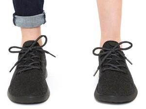 Sneakers Terbuat dari Wol, Diklaim Paling Nyaman Sedunia