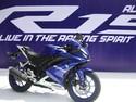 Yamaha R15 Kombinasikan Mesin SOHC dengan VVA
