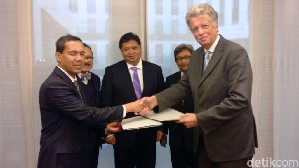 Pabrik Petrokimia Rp 19,5 T akan Dibangun di Teluk Bintuni