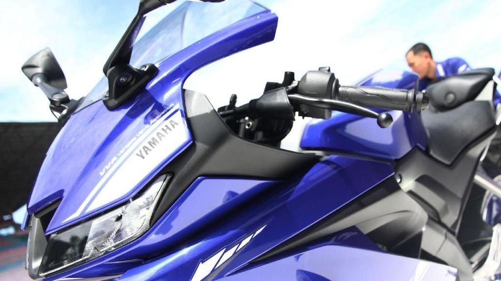 Ambisi Yamaha untuk Genjot Ekspor Motor