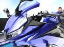 Yamaha Targetkan Jual 7.500 R15 Sebulan
