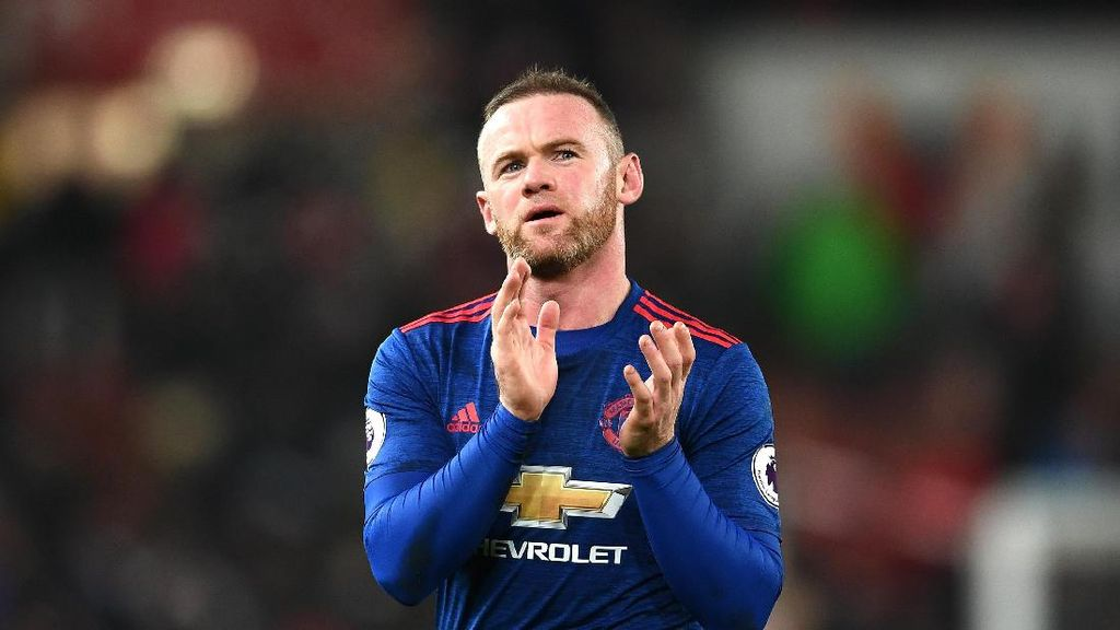 Rooney Makin Dekat ke China?