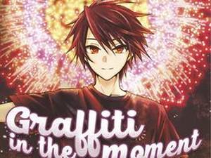 M&C! Akan Terbitkan Manga Graffiti in the Moment