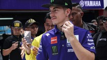 Vinales Mungkin Bisa Lebih Bagus dari Rossi