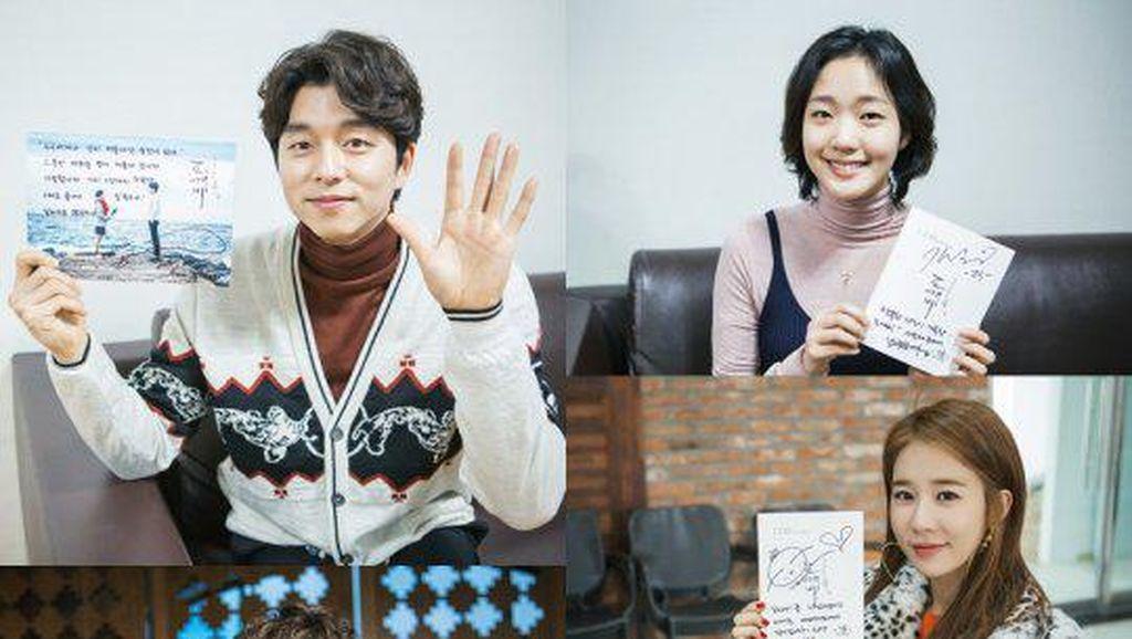 'Goblin' Resmi Tamat, Gong Yoo Cs Pamit Undur Diri