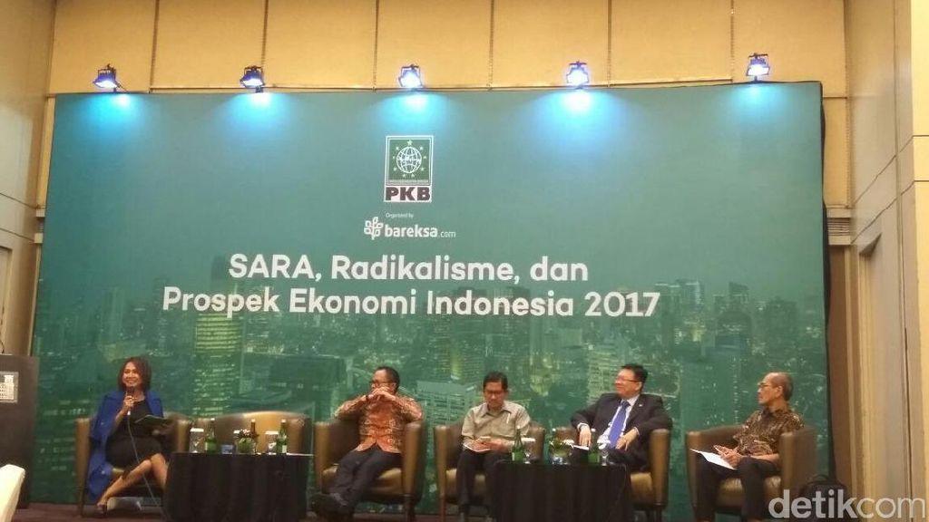 Ada Isu SARA, Investor China Wait and See Masuk RI