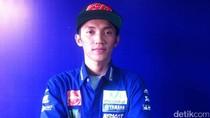 Kisah Wahyu Aji tentang Keramahan Valentino Rossi