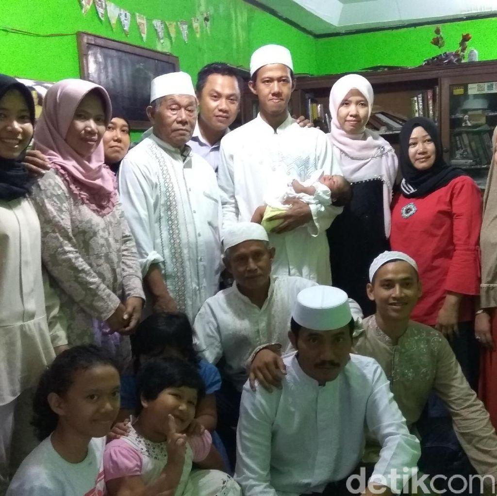 Nurul Fahmi Jawab Kesaksian Ketua RW Soal Kesehariannya