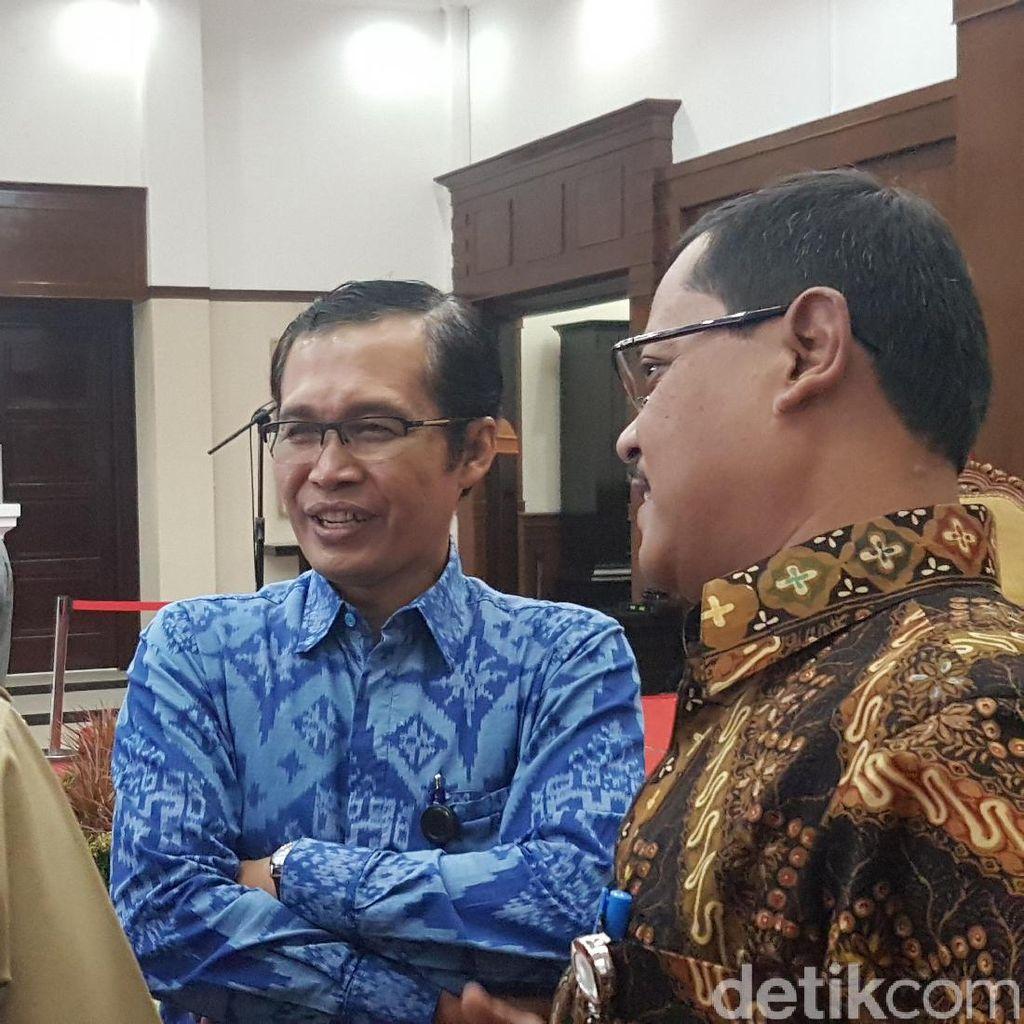 KPK Ingin Pemilih di Banten Cerdas dan Berintegritas