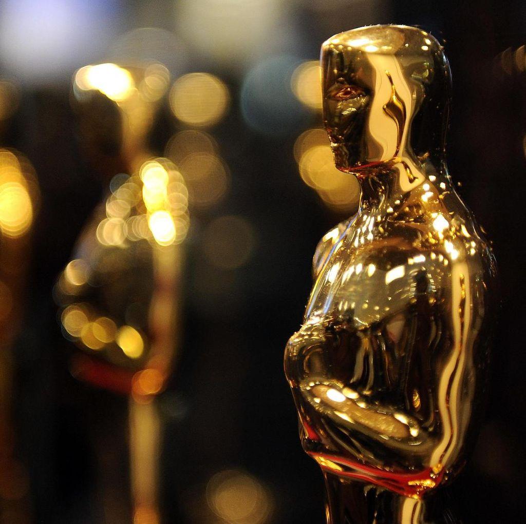 Ini Daftar Lengkap Nominasi Oscar 2017