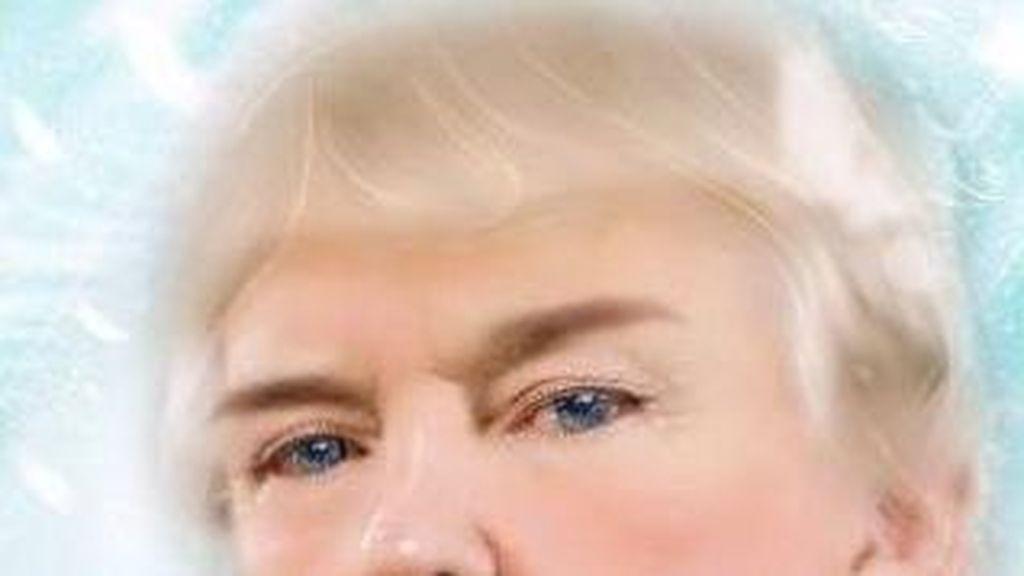 Ketika Donald Trump Jadi Anime Lucu
