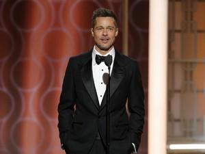 Alasan Brad Pitt Tak Mau Buru-buru Cari Pengganti Angelina Jolie