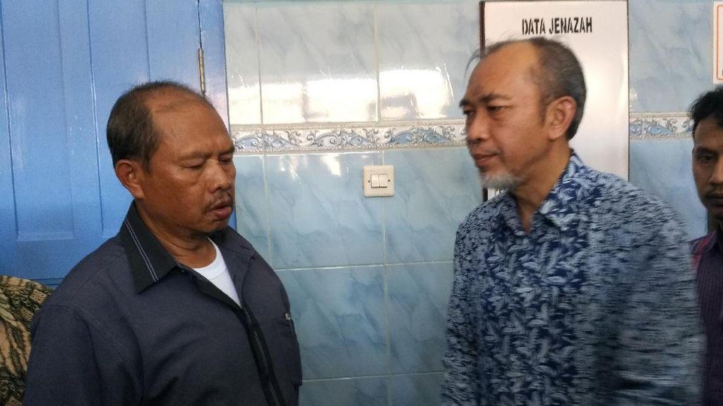 Ayah Korban Diksar Maut ke Rektor UII: Bubarkan Saja Mapala, Pak