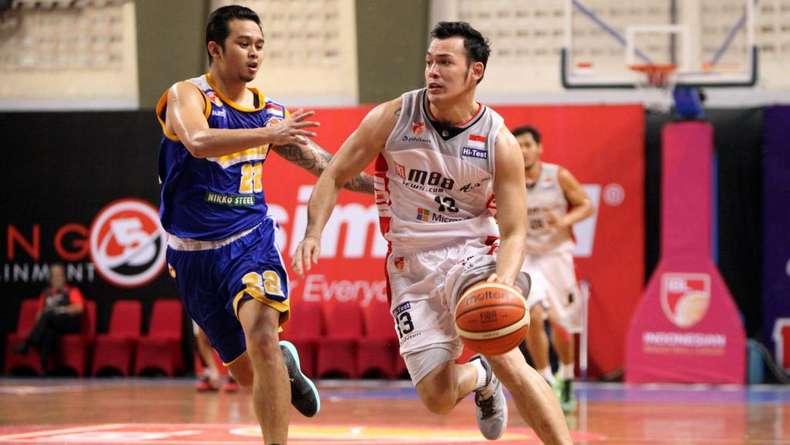 Ini Kata Aspac tentang Nasib Biboy di Timnas Basket Indonesia