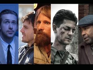 Ryan Gosling Hingga Andrew Garfield di Best Actor Oscar 2017