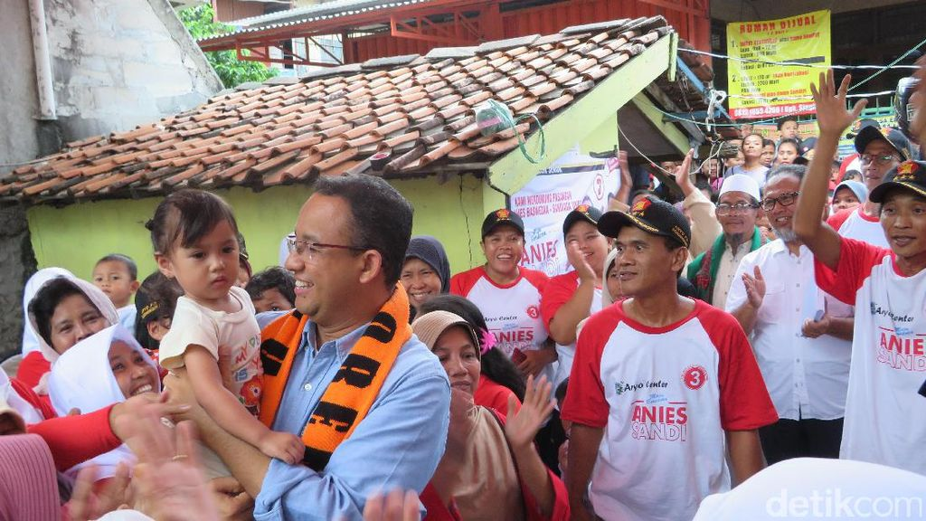 Anies Bakal Jual Saham Milik Pemprov DKI di Perusahan Bir