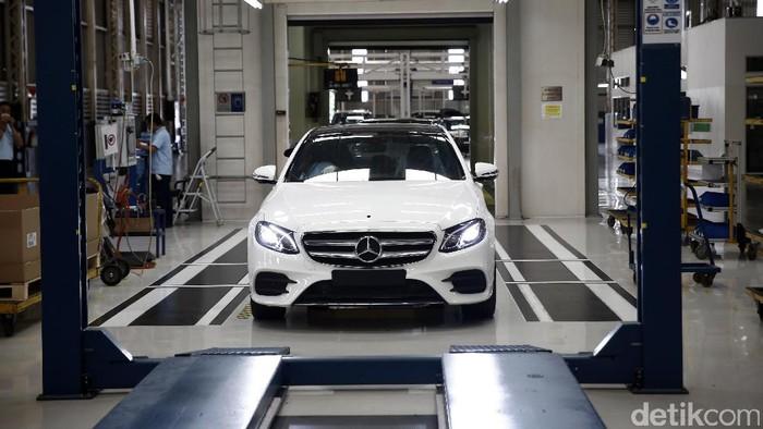 Sedan dan SUV Jadi Fokus Pabrikan Jerman Ini di 2017