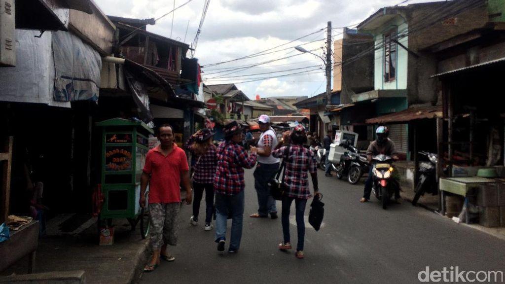 Warga Sudah Siap-siap Curhat, Djarot Batal Blusukan di Jaktim