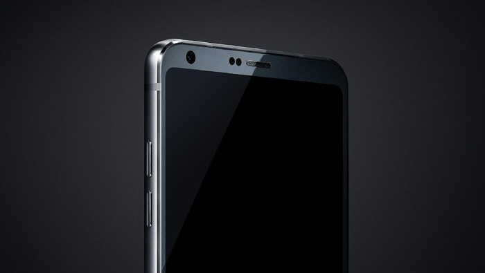Muncul Penampakan LG G6, Seperti Apa?