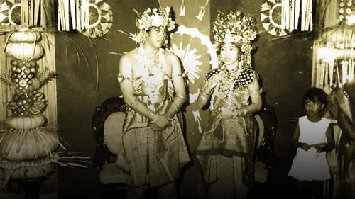 Tiga Laki-laki Megawati