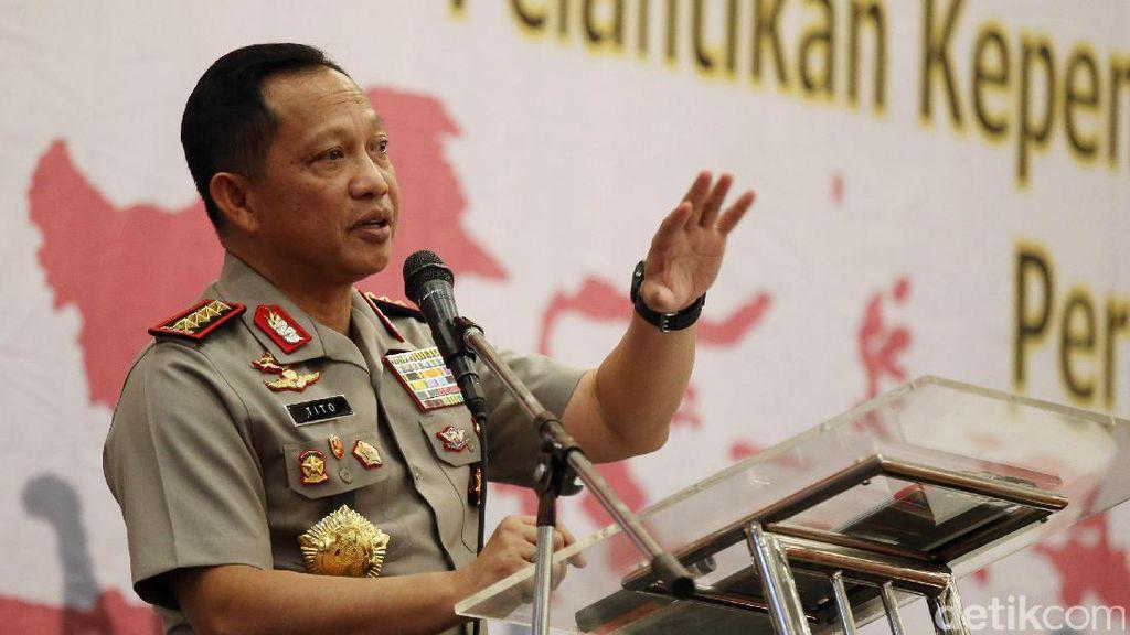Polisi akan Kawal Pulang-Pergi Suporter Arema ke Cibinong