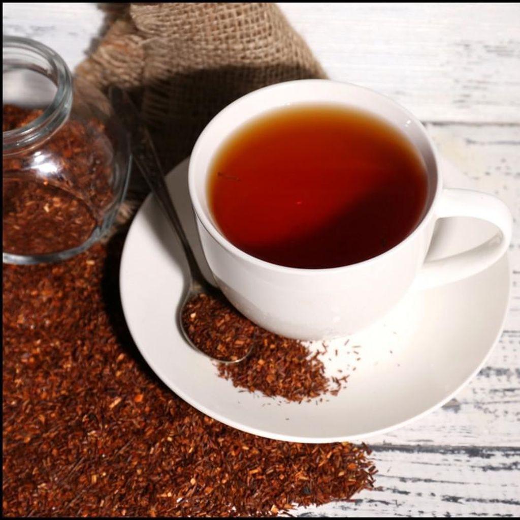 Teh Rooibos, Minuman Alami untuk Kulit Mulus dan Tubuh Sehat (2)