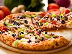 Tequila-Infused Pizza Ini Berharga Rp.6,6 Juta, Apa Istimewanya?