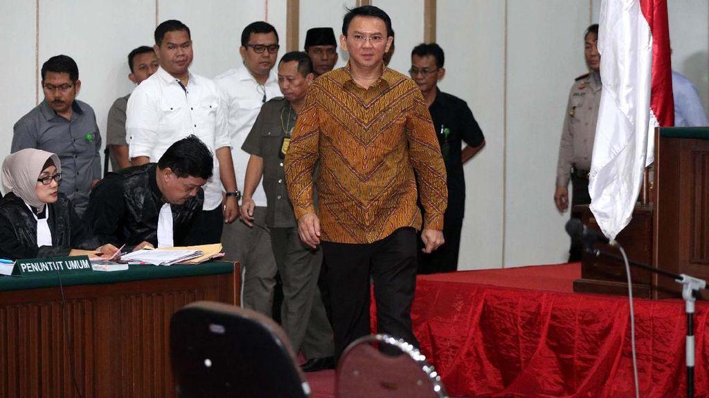 Kamerawan Diskominfo DKI Cerita soal Video Ahok di Pulau Seribu