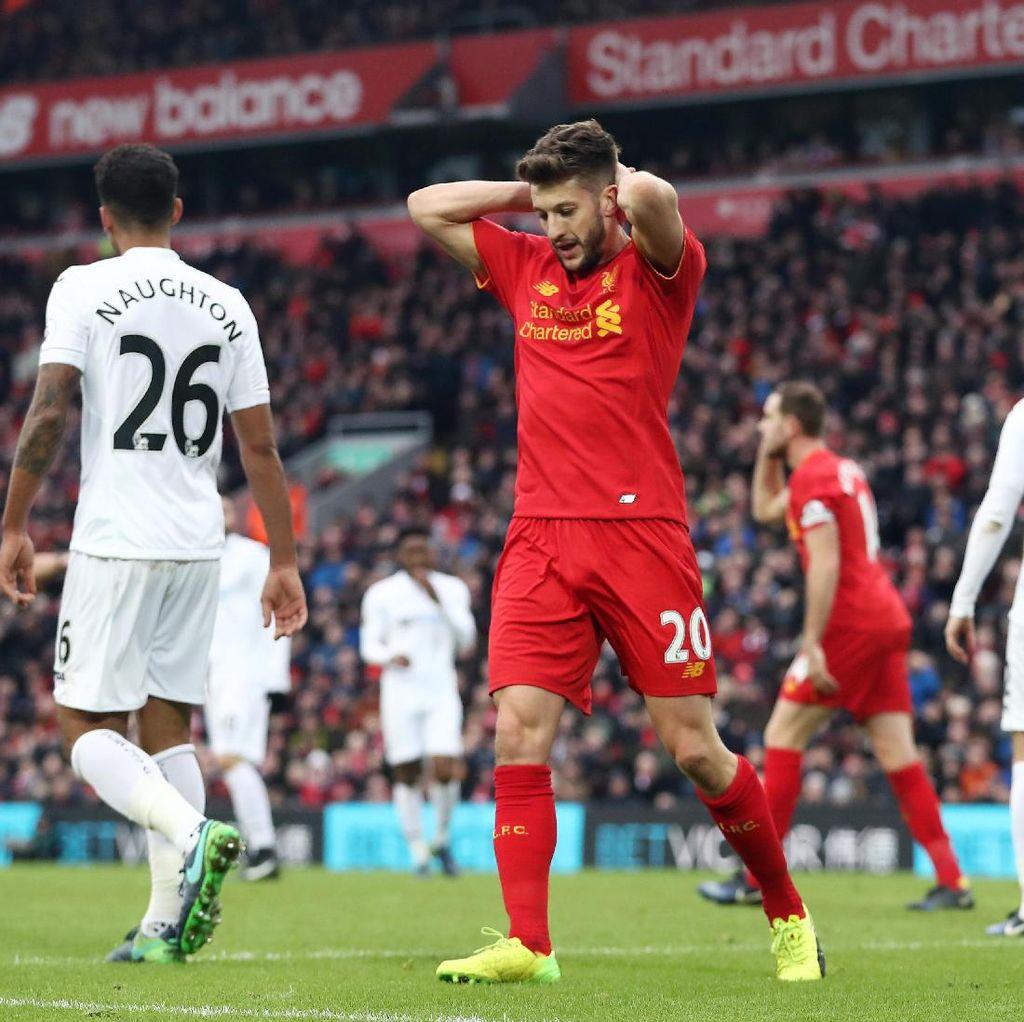 Klopp Bahas soal Pertahanan Rapuh Liverpool