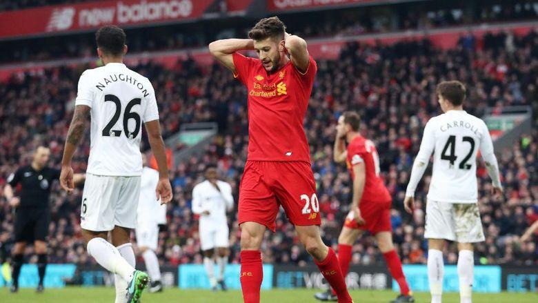 """""""Bandar Bola - Liverpool Harus Belajar Caranya Untuk Menang"""""""