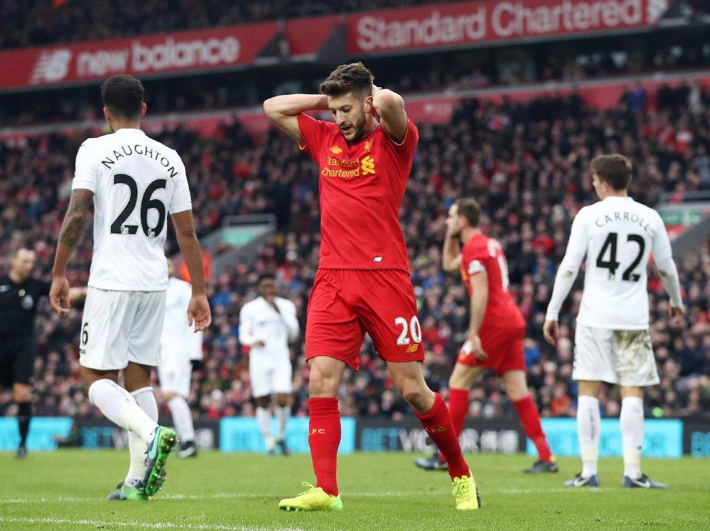 Liverpool Harus Belajar Caranya Menang meski Tak Main Bagus