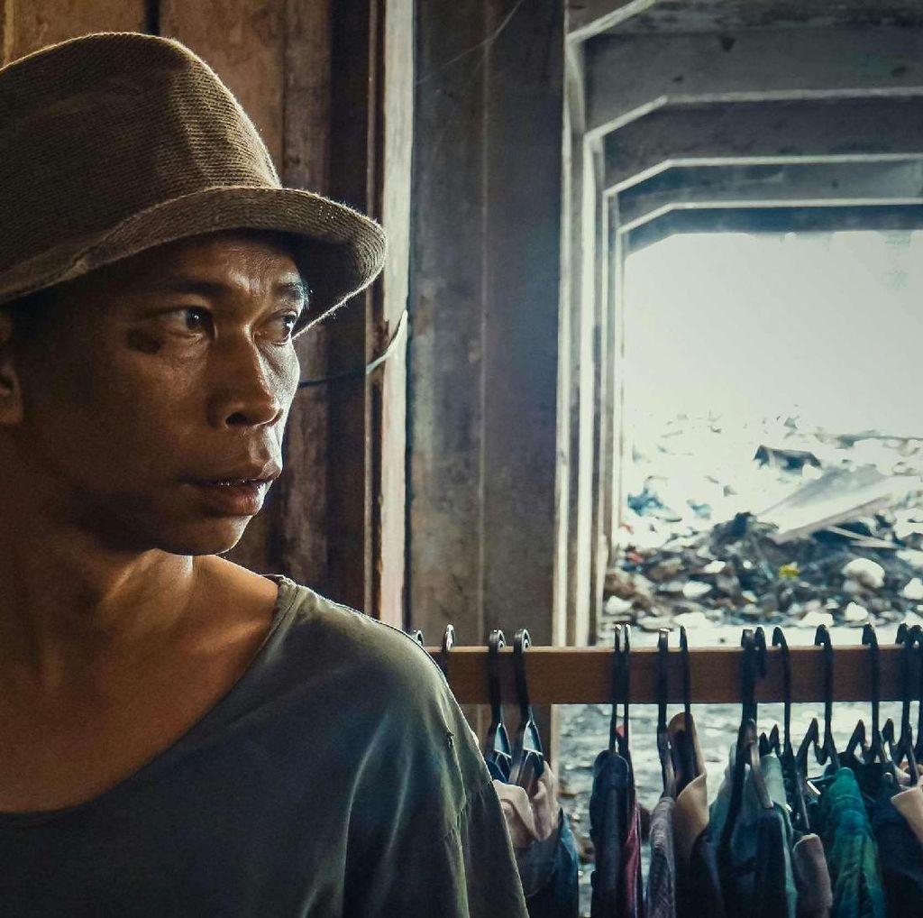 Istirahatlah Kata-kata: Kisah Simbolik Sang Penyair Pemberani