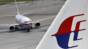 Perkiraan Lokasi Baru Keberadaan Puing MH370