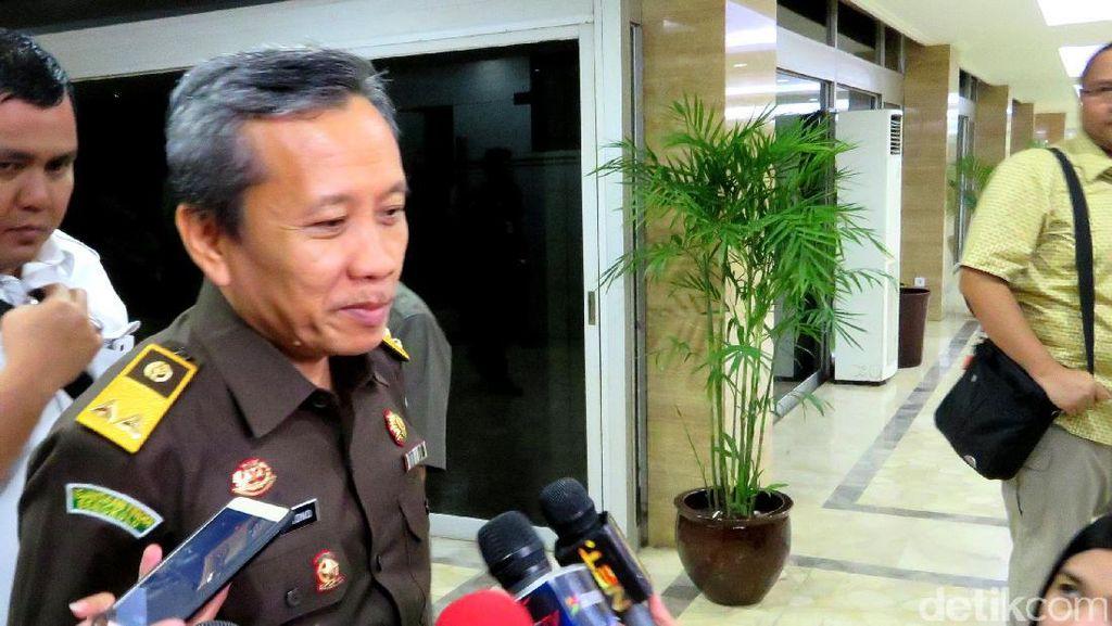 Soal Saksi Kasus Ahok Berafiliasi Parpol, Jaksa: Tidak Masalah