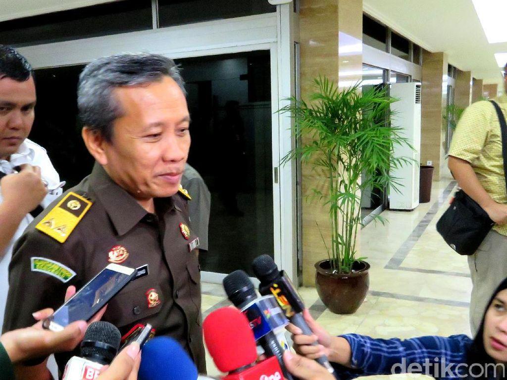 Kejagung: Sinarmas AM Kembalikan Rp 77 M Terkait Kasus Korupsi Jiwasraya